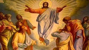 Ce să nu faci sub nicio formă de Înălțarea Domnului. E considerat mare păcat