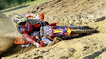 Cairoli, a şaptea oară campion mondial la motocros