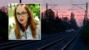 O fată de 19 ani a murit călcată de tren în Voluntari, la cinci luni după ce iubitul ei s-a stins din viață în același loc, la fel