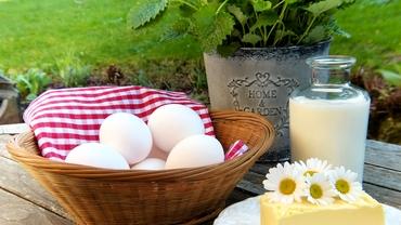 Cum să prepari cele mai bune deserturi cu ouă și unt. Trucuri esențiale în bucătărie
