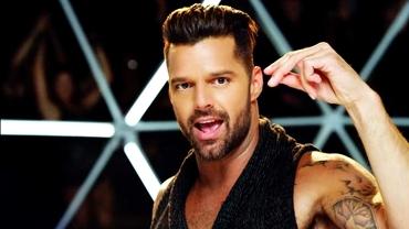 INCREDIBIL! Ricky Martin se iubeşte cu unul dintre cei mari campioni olimpici din istorie!