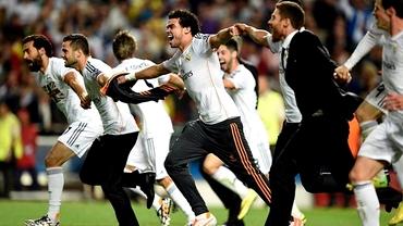 LOVITURĂ! Real Madrid dă 35 de milioane de euro pe un fundaş