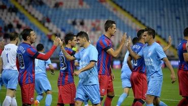 ACUZE de blat după meciul cu Steaua: