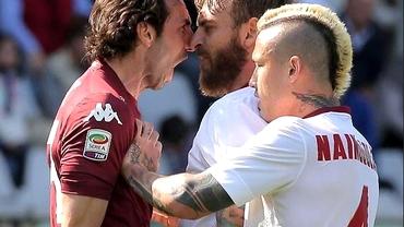SERIE A / Roma RATEAZĂ şansa de a trece pe locul 2! Meci SPECTACOL la Empoli