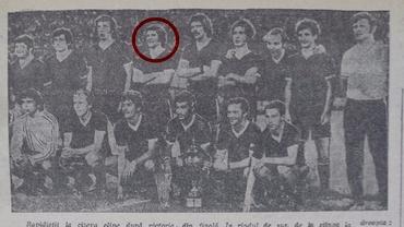 """Nicolae Manea ar fi împlinit azi 67 de ani... """"Mister Rapid"""", simbol anti Steaua, Dinamo sau Craiova! Video"""
