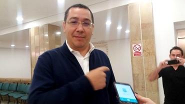 Dosarul de corupție al lui Victor Ponta, suspendat pe perioadă nedeterminată. Cazul ajunge la Curtea Europeană