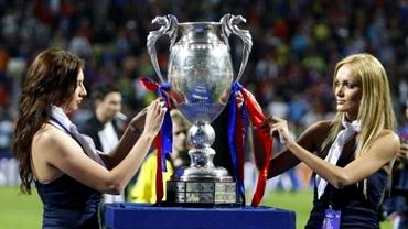 Urne SFERTURI Cupa României!