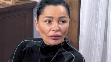 Brigitte Sfăt riscă să fie exclusă din biserică, după relația cu Florin Pastramă de la Ferma