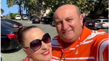 Maria Dragomiroiu, gest uimitor pentru soțul ei. Cum și-a început viața alături de Bebe Mihu