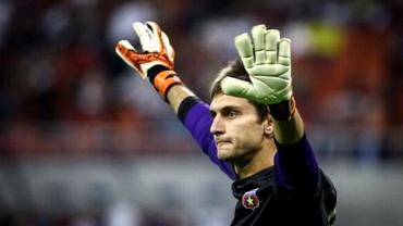 Tătăruşanu şi-a stabilit obiectivele cu Fiorentina: