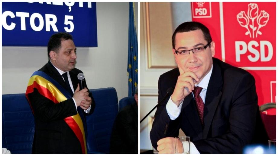 Victor Ponta a câștigat procesul cu Marian Vanghelie. Acesta va primi despăgubiri de 80.000 de euro
