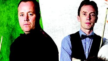 Marii campioni de snooker John Higgins şi Ken Doherty, dați jos din avion! Motivul a fost... lichid!