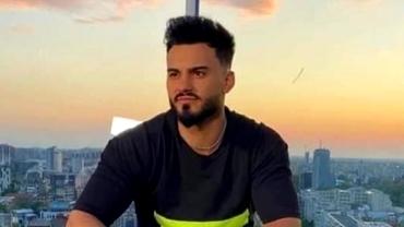 Imagini din camera lui Jador! Acum câștigă mii de euro la Survivor România, dar uite unde a copilărit