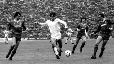"""Cum a ajuns Dinamo în semifinalele Cupei Campionilor Europeni. Dezvăluiri incredibile făcute de Cornel Dinu: """"Am umblat la arbitri în fiecare meci. Am dus gențile cu bani, dar cu Liverpool nu s-a mai putut"""""""