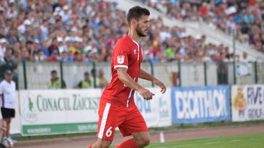Chindriş pleacă de la Botoşani. Unde va ajunge fotbalistul dorit de Gigi Becali şi Valencia