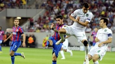 VIDEO / Steaua îl pune la colţ pe Stanciu: