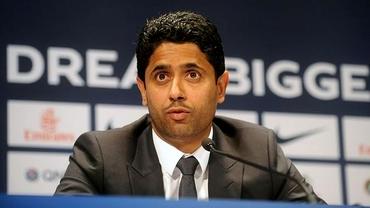 După David Luiz, PSG mai dă o LOVITURĂ! Transferă un STAR de la Manchester City