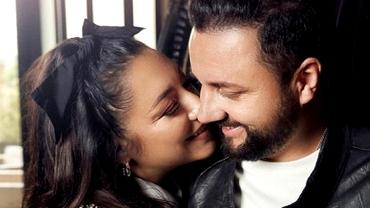 """Andra, dezvăluiri neașteptate despre căsnicia cu Cătălin Măruță. Cum a acceptat tatăl ei relația lor: """"N-a fost ușor"""""""