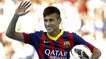 FOTO HOT: Neymar s-a îndrăgostit! A trimis un avion privat după una dintre cele mai frumoase femei din Serbia!