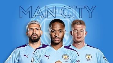 Șeicii lui Manchester City au achiziționat o nouă echipă. City Football group deține 10 cluburi de fotbal