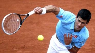 Oferta ZILEI la Roland Garros: lista FAVORIŢILOR