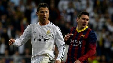 Pariu FĂRĂ RISC la Real Madrid - Barcelona cu Unibet!