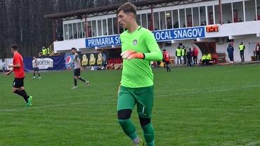 A fost considerat urmașul lui Tătărușanu, a jucat fotbal pe datorie și vrea în Bundesliga. Cine este George Micle