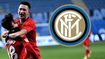 """Italienii anunță că Inter îl vrea pe Olimpiu Moruțan. Citează din Gigi Becali: """"E mult peste Dybala"""""""