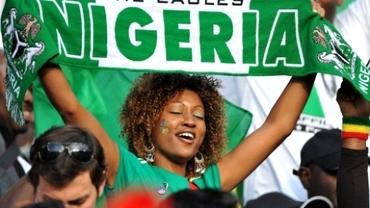 FIFA a suspendat Nigeria din toate competiţiile!