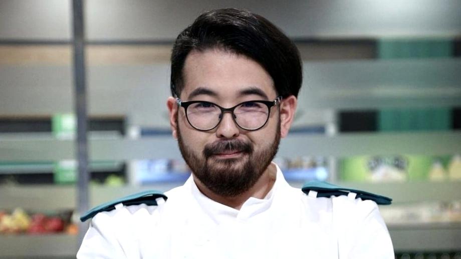 Cum arăta Rikito Watanabe de la Chefi la Cuțite în urmă cu 7 ani. Concurentul lui Bontea, schimbat total