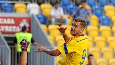 Încă o RUŞINE naţională! Bătuţi de Muntenegru! România U19, şanse minime de calificare