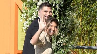 Simona Halep și Toni Iuruc au devenit soț și soție! Când vor avea primul copil. Imagini video exclusive