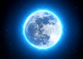 22 august este ziua Lunii Albastre din 2021. Care este, de fapt, definiția corectă a acestui fenomen astronomic