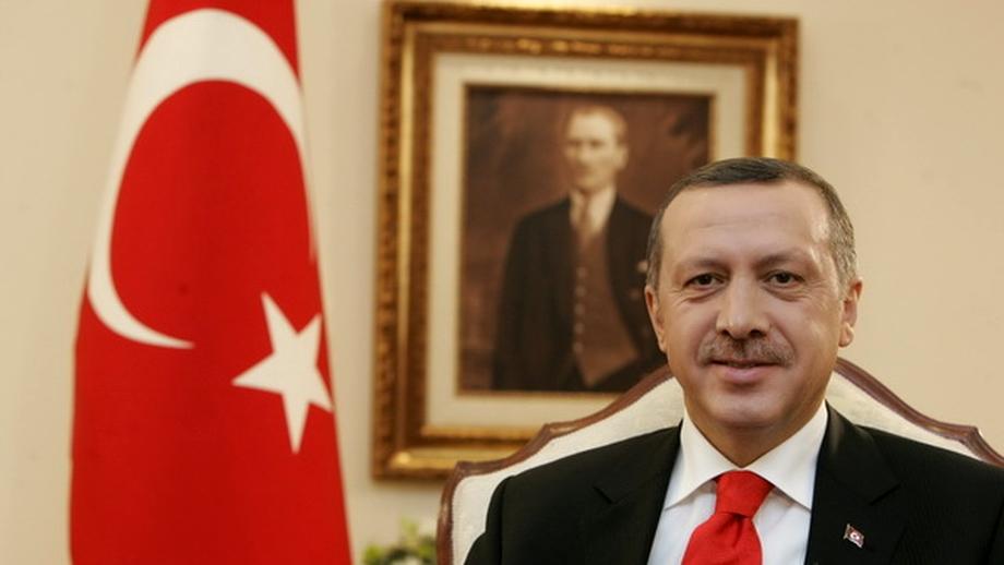 Preşedintele RECEP ERDOGAN s-a întors în Turcia! Anunţul OFICIAL!