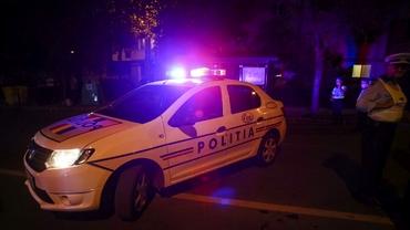 """Tinerii din Craiova urmăriți de polițiști au făcut LIVE pe Facebook: """"Mamă, e ca-n GTA, să moară viața mea"""""""