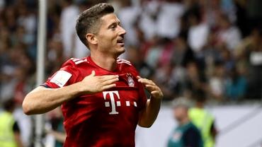 Robert Lewandowski și-a decis viitorul! Când pleacă de la Bayern Munchen