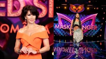 PRO TV anunță o surpriză uriașă! Mihaela Rădulescu și Inna, colege de platou la Masked singer!
