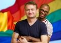 Cine sunt Relu Adrian Coman şi Robert Clabourn Hamilton. Cei doi bărbați ar putea schimba legea din România în privința căsătoriilor între persoane de același sex