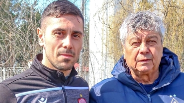 """George Neagu, fostul preparator fizic al lui Dinamo, trage un semnal de alarmă: """"E dezastru în acest moment!"""" Exclusiv"""