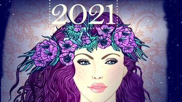 Zodia Fecioară în 2021. Anul următor va fi cel mai benefic din ultimii zece