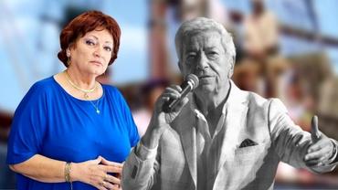 """Monica Pop, dilemă privind moartea lui Ion Dichiseanu: """"O suspiciune de cancer nu-i normal să fie investigată?"""""""
