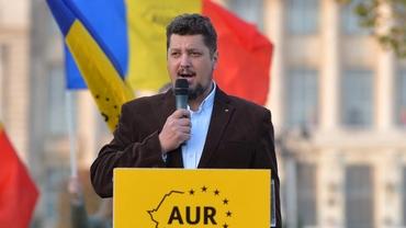 De ce a fost aleasă Diana Șoșoacă pe lista AUR pentru Senat. Cum a ajuns în Parlament