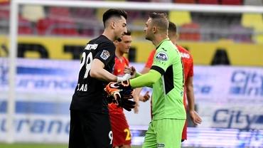 """Răzvan Pleșca nu regretă ratarea transferului la FCSB: """"Am rămas la Mediaş şi a fost bine!"""