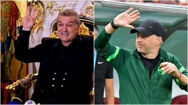 Ei sunt cei 3 fotbalişti pe care Edi Iordănescu i-a cerut lui Gigi Becali! Care sunt ţintele FCSB. Exclusiv