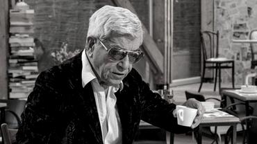 Actorul Ion Dichiseanu a murit. Avea 87 de ani și era internat în spital