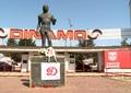 Ivan Patzaichin și povestea statuii din fața Stadionului Dinamo. Marele campion a fost singurul care s-a opus