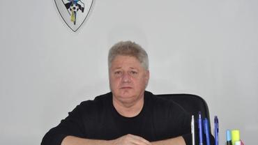 Ioan Mărginean, proiect grandios la Mediaș. Stadion modern plus hotel: