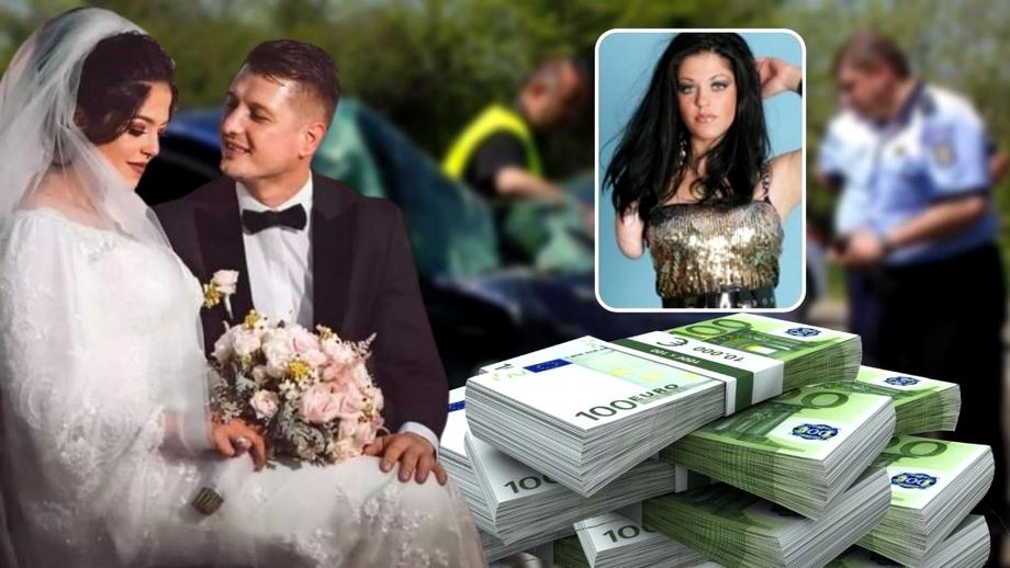 Foto. Ce s-a mai întâmplat cu Georgiana, tânăra care a câștigat un milion de euro după ce și-a pierdut o mână într-un accident