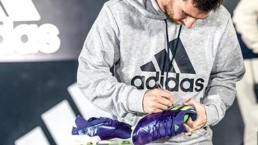 Cum a ajuns Lionel Messi al doilea miliardar din fotbal. S-a asociat cu un brand faimos în lumea modei
