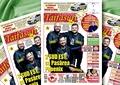 """Taifasuri, număr nou! Editorial Fuego! Super-interviu cu super-băieții de la """"3 Sud Est""""! Concurs nou cu auto-premii și mulți bani!"""